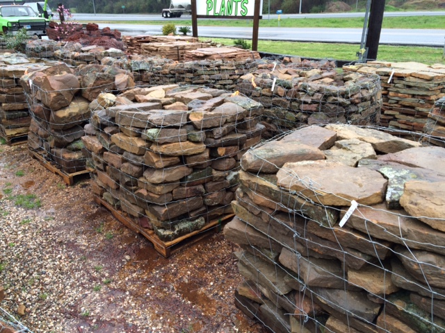 Basalt Stones Landscaping