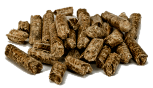 Wood Fuel Pellets