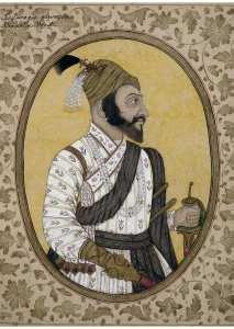 Shivaji_British_Museum