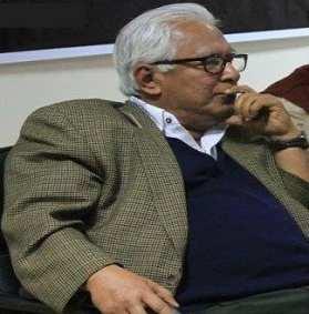 ড. আহমেদ কামাল, অধ্যাপক, ইতিহাস বিভাগ, ঢাকা বিশ্ববিদ্যালয়