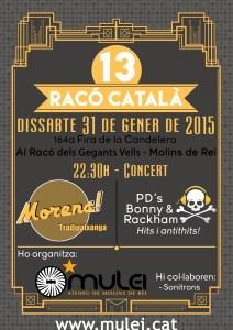 13è Racó Català 2015