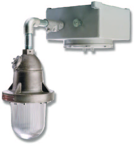Mule Lighting - HDZ UNIT