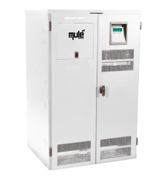 Mule Lighting - CEPS-E & CEPS-IE Inverter