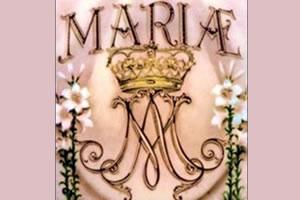 SS, Nome de Maria