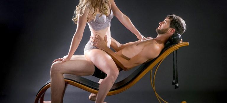 As posições sexuais que o farão desfrutar mais