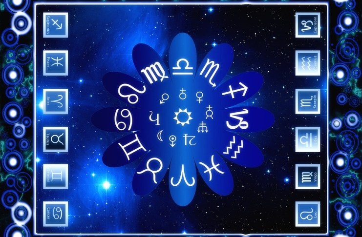 Previsões astrológicas 2019