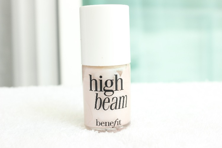 High Beam Benefit – resenha de iluminador