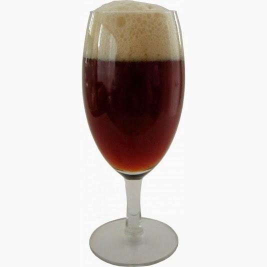 Receita caseira de beleza - cerveja preta