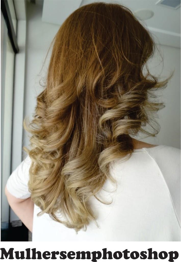 Ombre Hair salão de beleza BH