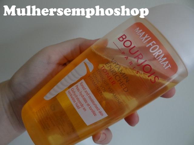 Bourjois Tonique Vitamine
