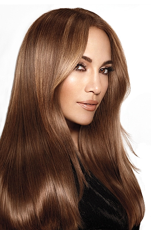 Embaixadora Loreal Jennifer Lopez
