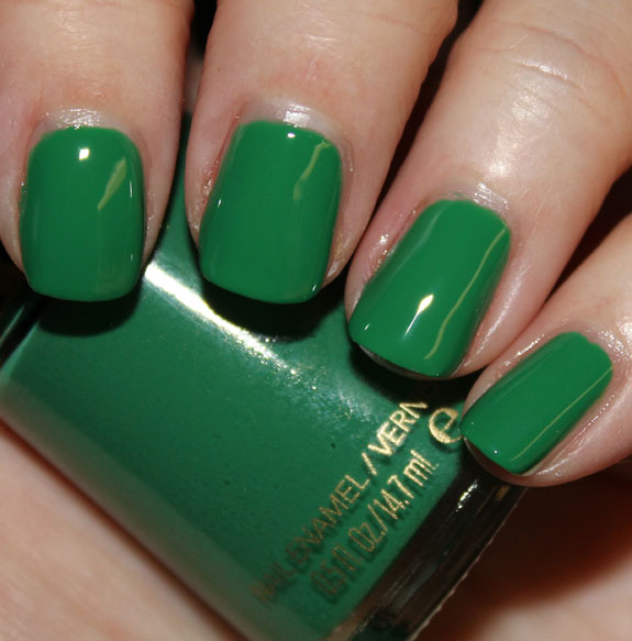 Esmalte Verde Revlon Posh