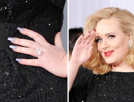 Esmalte Ciaté – de Adele para o mundo!