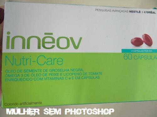 Innéov Nutri Care