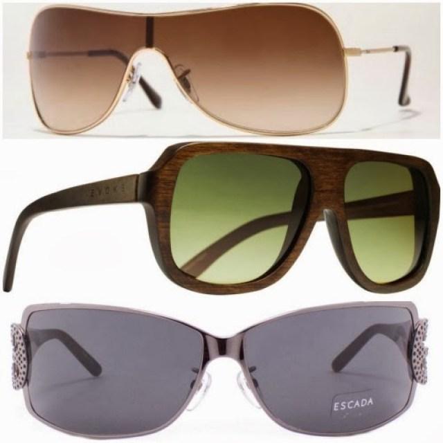 dee162c11 Para quem usa óculos de grau a proteção contra a claridade é fundamental: a  indicação é optar por lentes que mudam de cor conforme a claridade ou ter  um ...