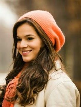 Bruna Marquezine com cabelo em Sombré Hair