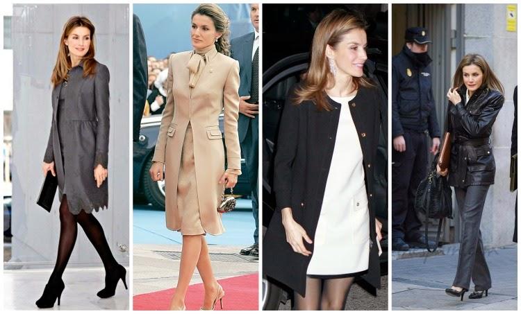 Conheça Princesa Letizia, futura rainha da Espanha