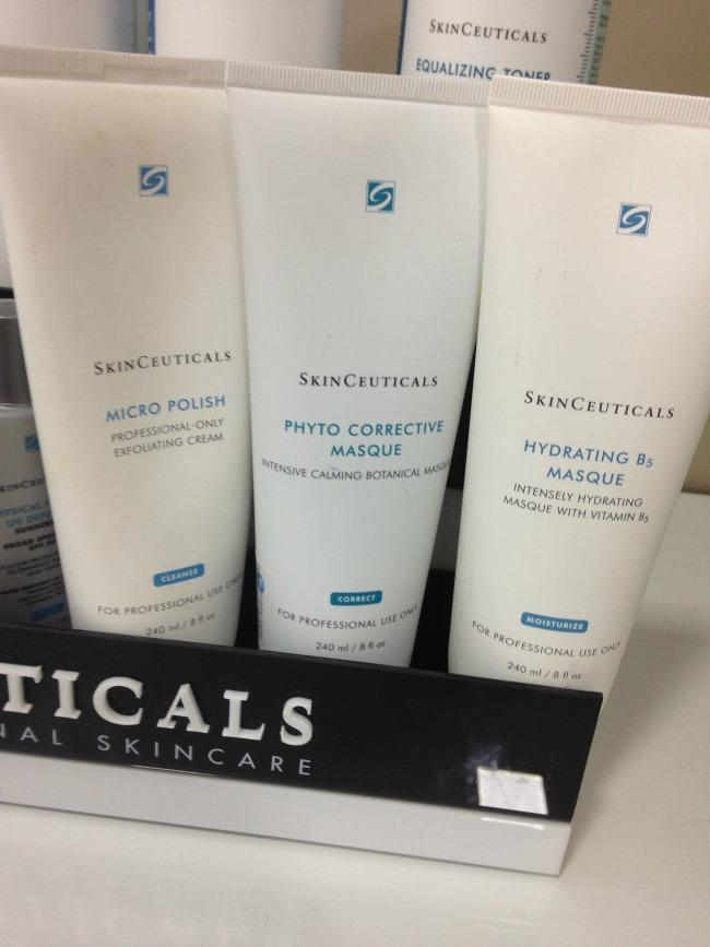 SkinCeuticals - Protocolo - resenha