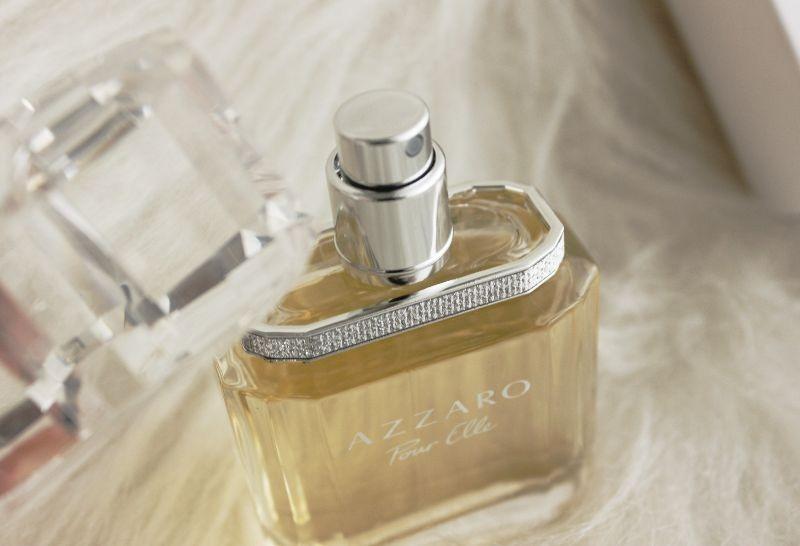 Azzaro Pour Elle resenha perfume feminino