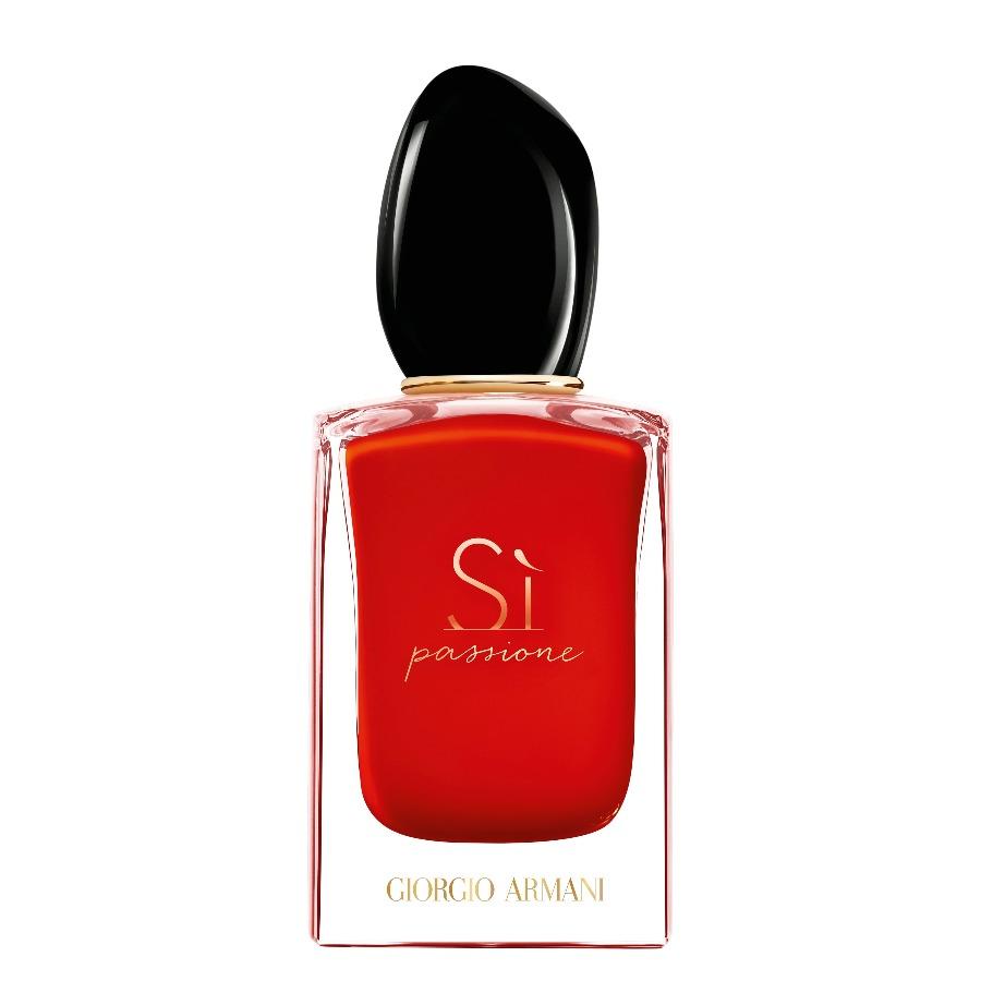 Si Passione Perfume Giorgio Armani