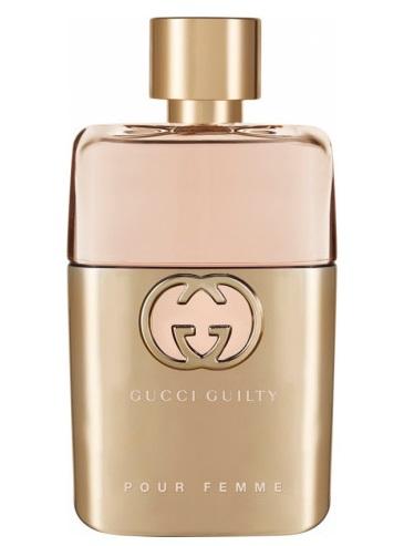 Perfume Feminino Importado Gucci Guilty