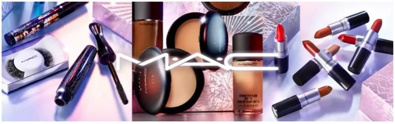 Cupom desconto MAC Cosmetics na Beauty Box