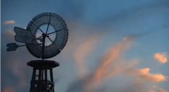 windmill man