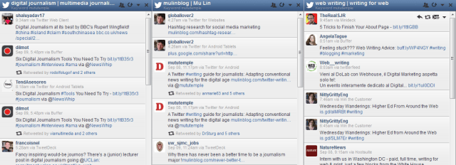 social media monitoring hootsuite