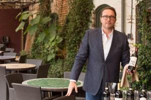 Ticket Sales Now Closed: Piemonte Region Wine Dinner – Tuesday, March 6