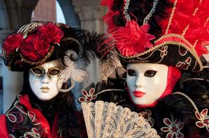 Triangle Bailliage of North Carolina Hosts Carnevale di Italia Celebration at Mulino