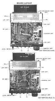 Yaesu FT707 FT707 Transceiver FP707 FP707 Power Supply FC707 FC707 Aerial Antenna Tuner Manual
