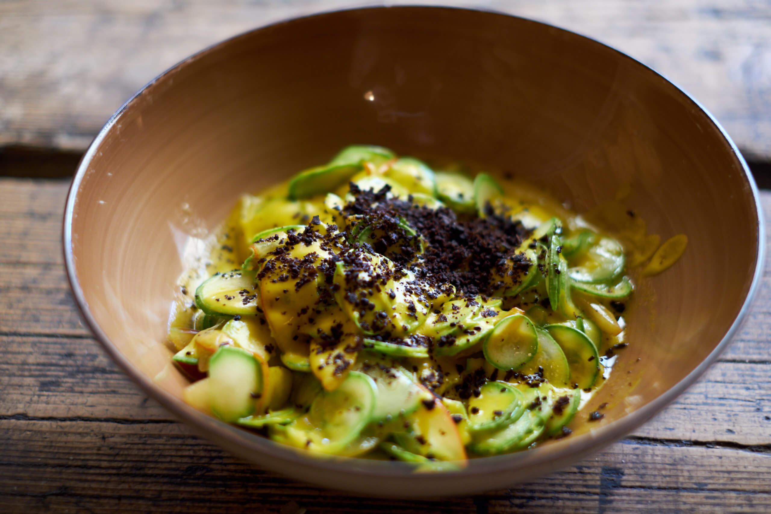 Mullixhiu Salad