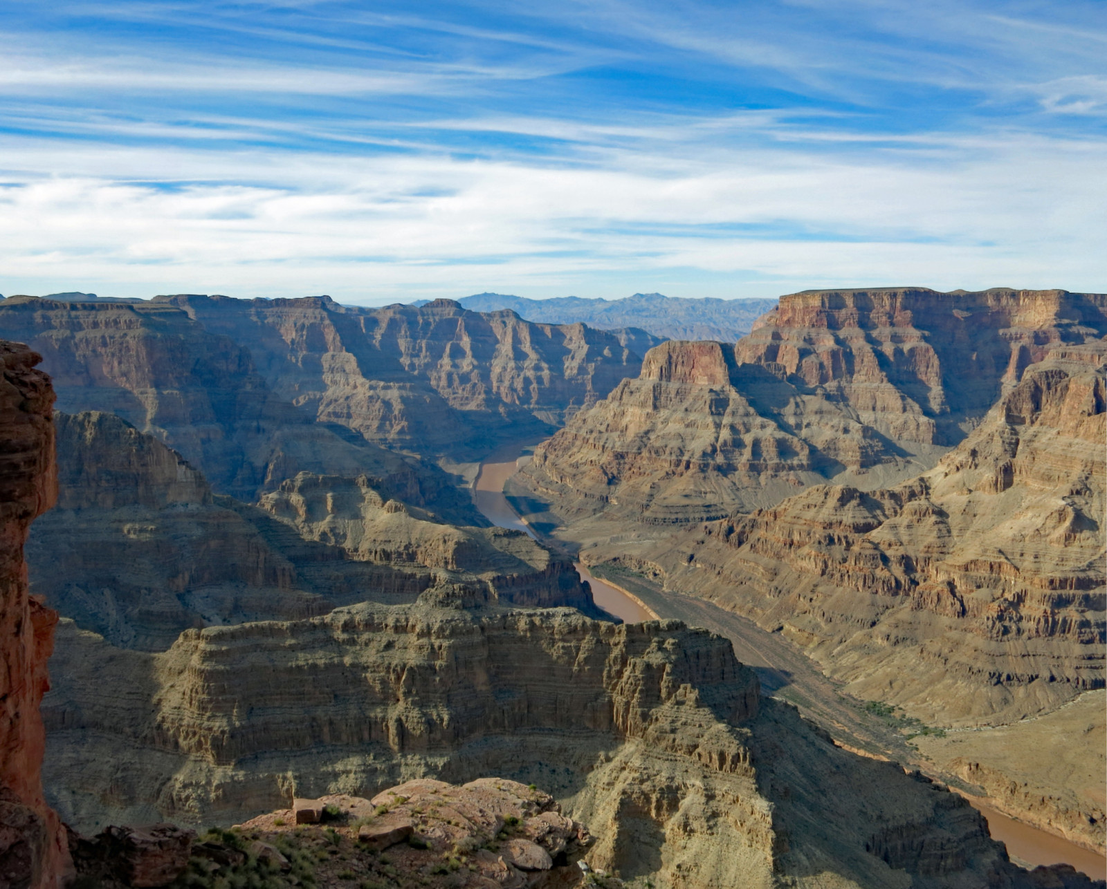 Grand Canyon from Guano Point