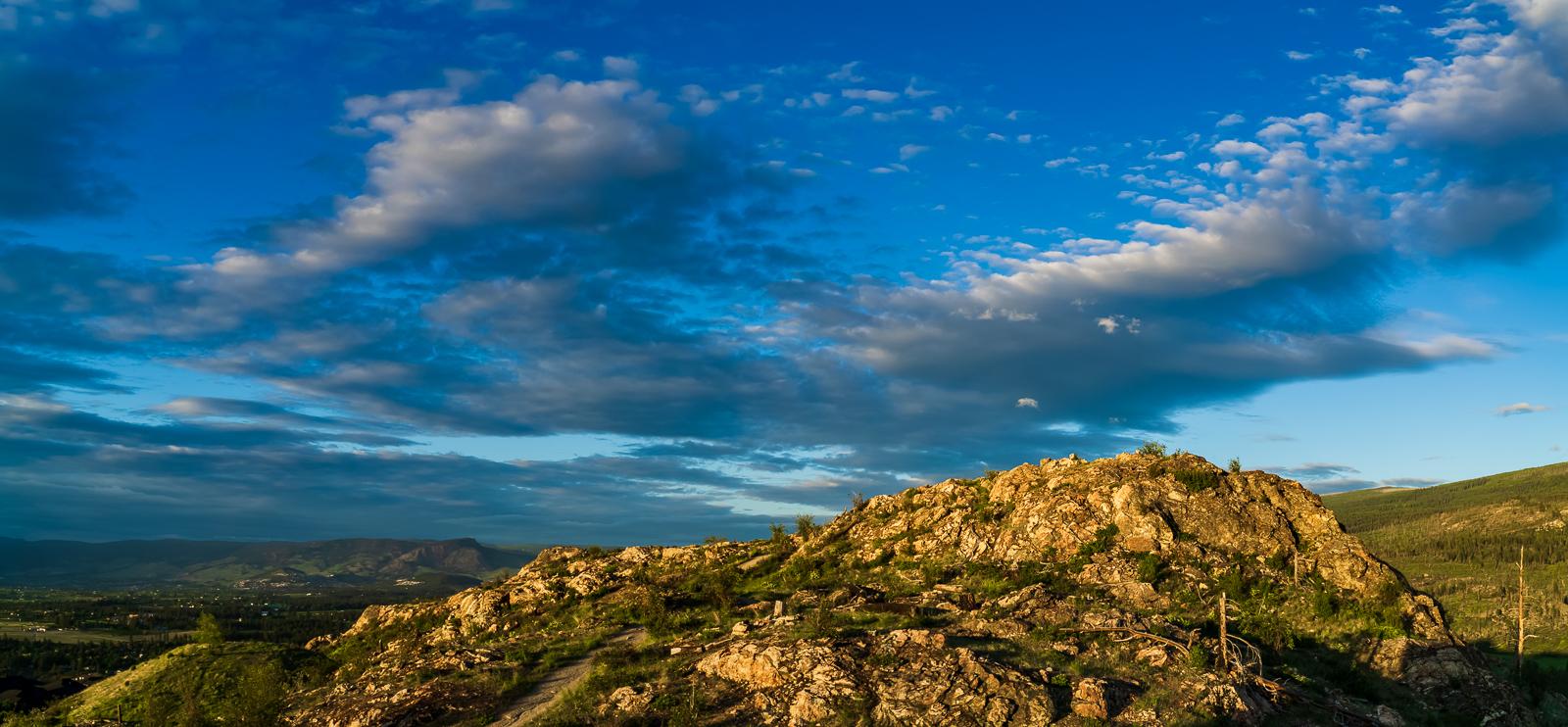 Kuipers' Peak