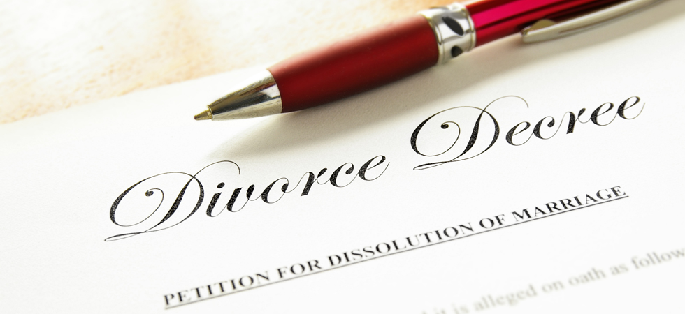Can I Modify A Maryland Divorce Decree?