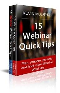 Webinar Quick Tips