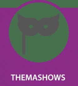 Themashows, drive inn show, dj, artiesten & acts huren