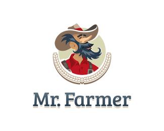 Mr.-Farmer