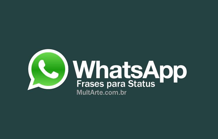 Frases Poderosas Para Status: Frases Para O Status Do Whatsapp