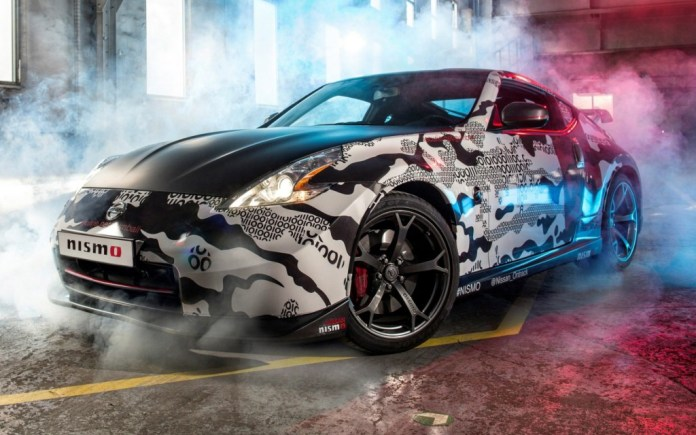 nissan-370z-tuning-car-nismo-wide