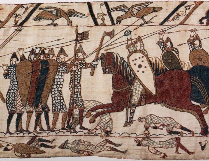 Batalha-de-Hastings