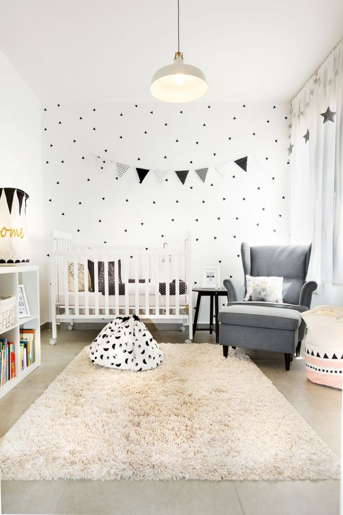77ac1ff99306940ddfc1960f74773f60--ikea-baby-bedroom-nursery-decor-ikea
