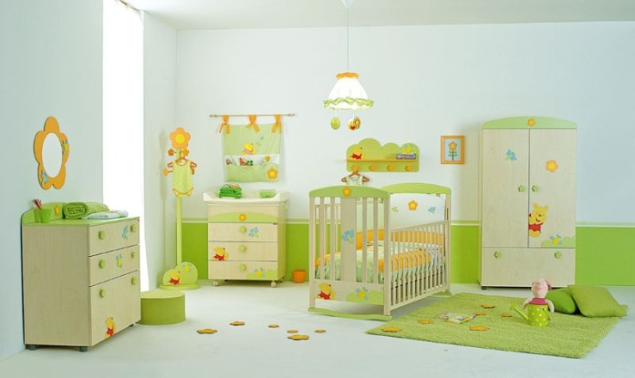 Top-Infant-Rooms-Designers