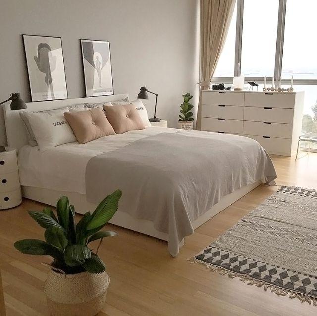 c7d3d01887b535f1ef39173bd7ad5037--clean-bedroom-good-night-all
