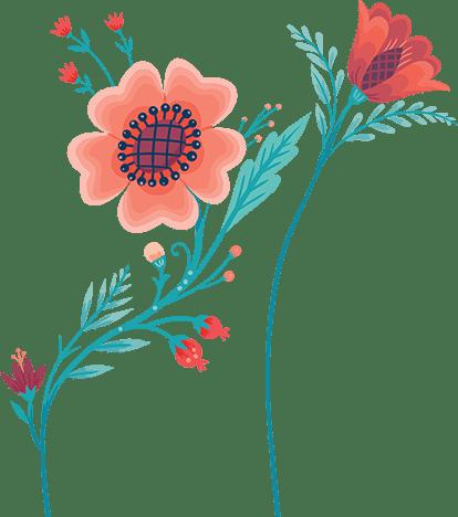 Flor Png Fundo Transparente6