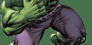 Hulk PNG