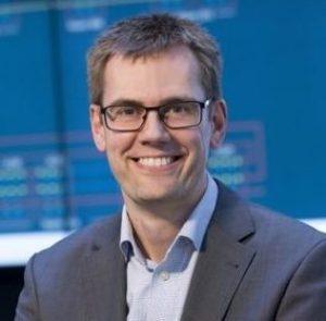 Jacob Oestergaard