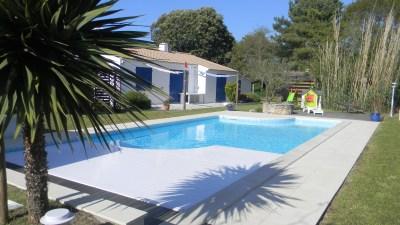 piscine avec couverture automatique immerg'
