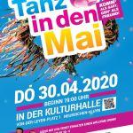 Tanz in den Mai Moers / Neukirchen-Vluyn