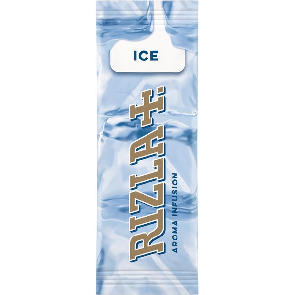 Rizla+ Ice Aroma Karten